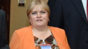 Gabriela Ghiţă, fostul procuror general adjunct al României, condamnare definitivă la închisoare