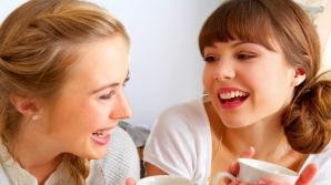 Cum ne influenţează prietenii starea de sănătate