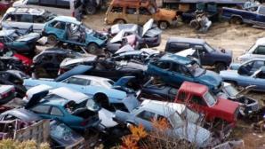 Dealerii auto se pot înscrie şi luni în programul RABLA