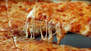 Cum arată bărbatul care a mâncat doar pizza în ultimii 25 de ani