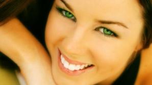 Reguli de machiaj pentru ochi verzi