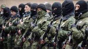 Parlamentul ucrainean aprobă o mobilizare parţială a forţelor armate