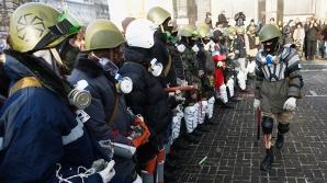 5.000 de mitraliere Kalașnikov au fost furate dintr-un depozit militar