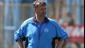 O legendă a fotbalului din România se întoarce acasă