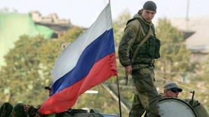 Separatiştii proruşi au luat prizonieri 3 militari ucraineni