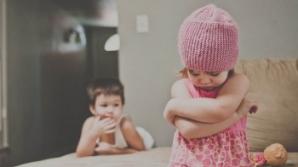 Șantajul și efectele lui la copii