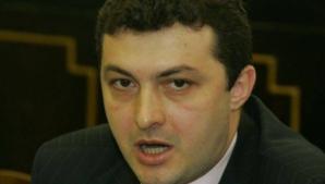 """DOSARUL """"HIDROELECTRICA"""": Sentinţa pentru Codruţ Şereş, amânată pentru 31 martie"""