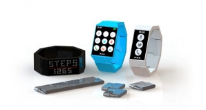 După telefonul modular, se lucrează la un smartwatch modular – Blocks [VIDEO]