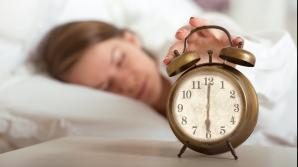 VIDEO. Cât de urât/ă poţi deveni din cauza lipsei de somn