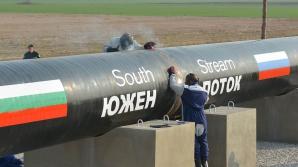 South Stream în Bulgria