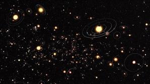 Astronomii au descoperit cea mai mare stea galbenă din Calea Lactee