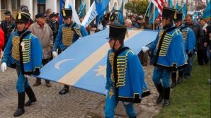 """Secui din Covasna: """"Cei din Ungaria să ne lase pe noi în pace, să rămână în casa lor"""""""