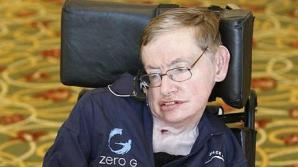 Predicție uimitoare a fizicianului Stephen Hawking
