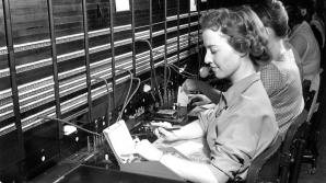Job-uri demult uitate: operator telefonie
