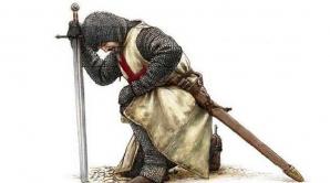 DOSAR HISTORIA. Cine au fost cu adevărat cavalerii templieri?