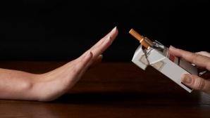 Câţi români sunt de acord cu interzicerea fumatului în spaţiile public?