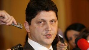 Corlăţean: România contează pe sprijinul Italiei în vederea aderării la Schengen