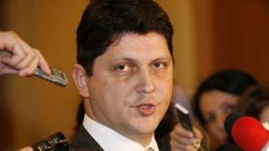 Zgonea: Comisiile de politică externă să-l invite pe Corlăţean cel mai devreme marți la Parlament