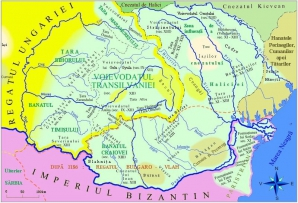 DOSAR HISTORIA. Ce au găsit ungurii în Transilvania când au ajuns aici