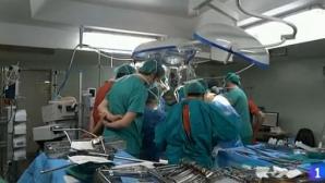 Un român este implicat în primul caz de trafic de organe în Spania