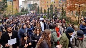Proteste în Turcia după moartea unui manifestant rănit în 2013