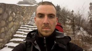 Transformarea şocantă a unui turist care nu s-a bărbierit aproape un an