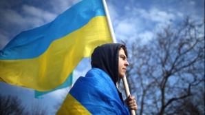 Ucraina îşi rezervă dreptul de a confisca bunuri ruse