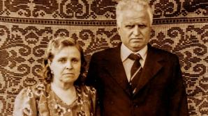 Au trăit împreună 65 de ani şi au fost înmormântaţi în aceeaşi zi