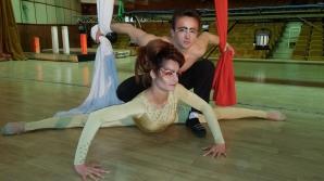 <p>La final de martie, Cirque Etoile deschide stagiunea la Bucureşti cu Zaronia!</p>