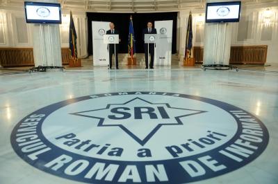 Băsescu, la bilanţul SRI: Performanţe, unde nu intervine politicul.Lăsaţi profesioniştii să lucreze! / Foto: presidency.ro