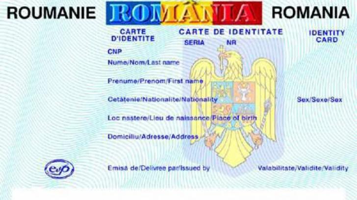 Noile buletine biometrice