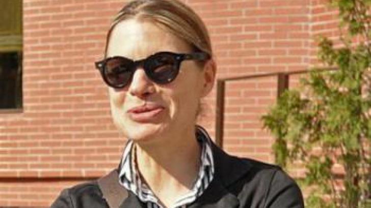 Cristina Verona şi-a ucis mama şi s-a sinucis
