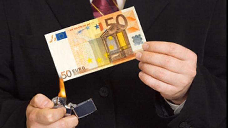 Venitul anual al MAFIEI îl depăşeşte pe cel al Uniunii Europene