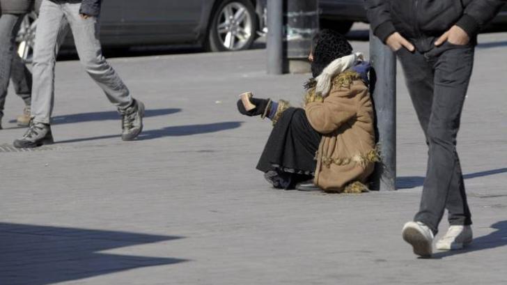 Oameni periculoși pe străzi, autoritățile se scuză