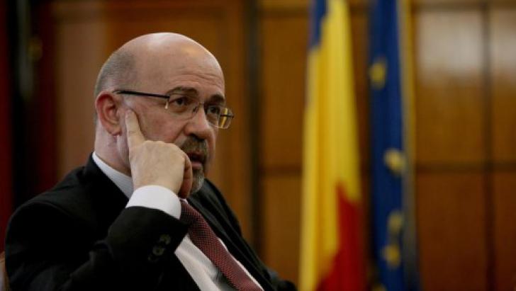 Marko Bela: Nu trebuie să lăsăm ca această echipă Ponta să se chinuiască în continuare fără noi