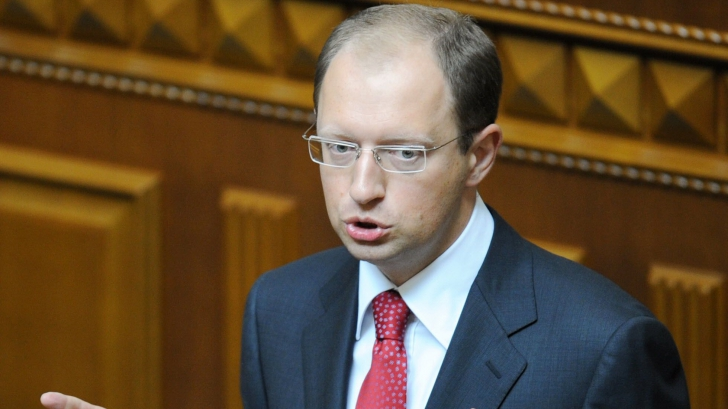 Ucraina avertizează Rusia: Nu vom ceda un centimetru de pământ