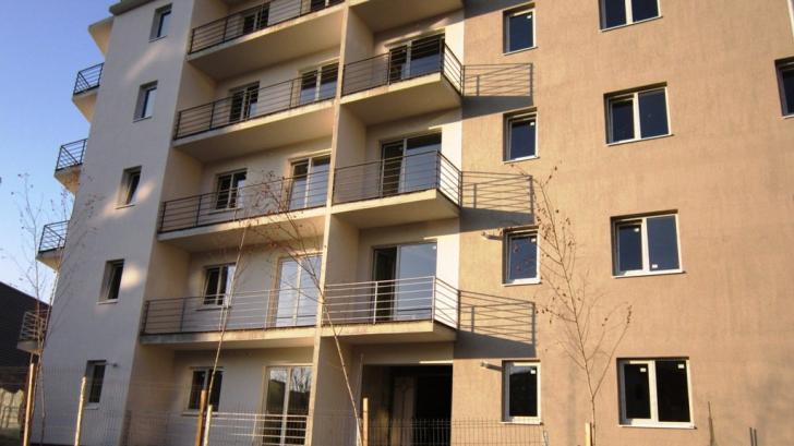 Bucureștenii sunt dispuși să plătească prețuri duble sau triple pentru locuințe mai bine poziționate