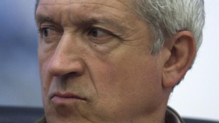 MIRCEA DIACONU, ACHITAT în dosarul privind conflictul de interese / Foto: MEDIAFAX