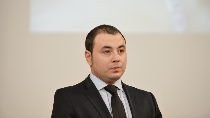 Andrei Muraru a demisionat din fruntea IICCMER