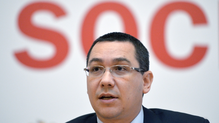 PDL vrea dezbatere cu Ponta la Cameră pe fonduri europene. Ponta: Prostul care vorbeşte de sănătoşi / Foto: MEDIAFAX