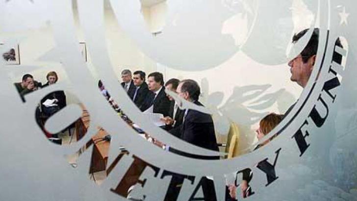 Delegaţia FMI va veni marţi la Bucureşti
