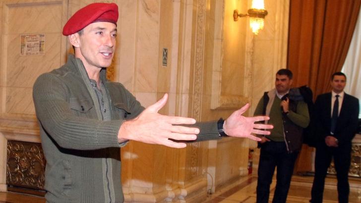 Mazăre: Nu am fost consultat la formarea Guvernului. Nu-i cunosc pe noii miniştri / Foto: MEDIAFAX
