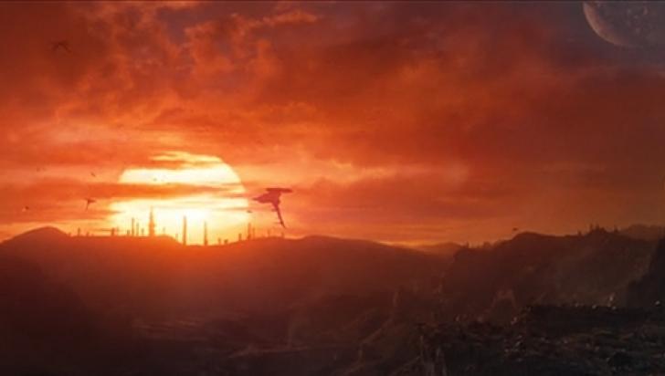 A fost descoperită prima SORĂ GEAMĂNĂ a Terrei