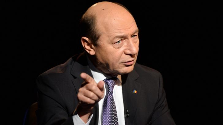 Băsescu: Eu îmi asum parteneriatul cu Guvernul Boc, nu există document între Guvern şi FMI pe acciză