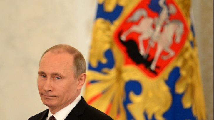 CRIMEEA este anexată RUSIEI, începând de marți. Transnistria cere alipirea la Rusia DECLARAȚII PUTIN