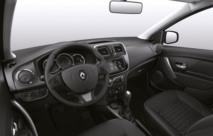 Renault Logan: Cum arată Loganul dedicat pieței auto din Rusia