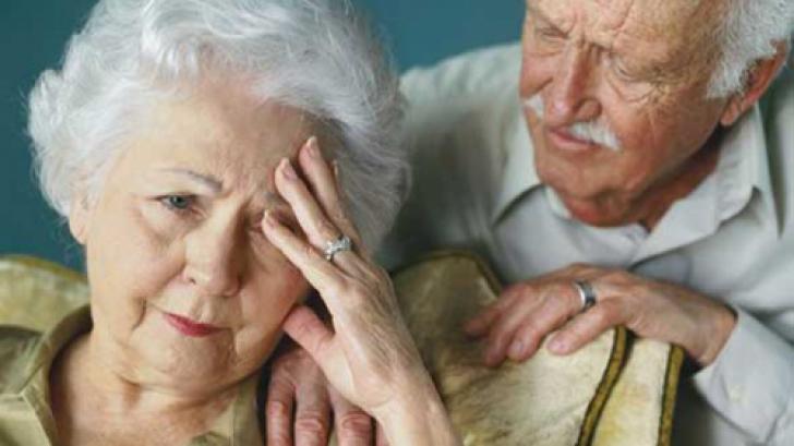 Maladia Alzheimer