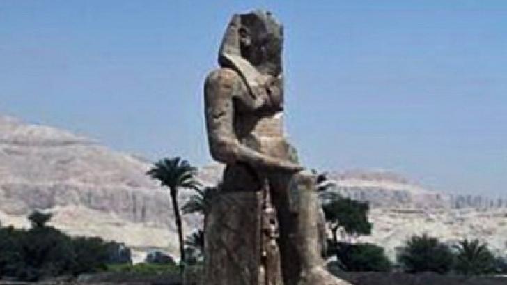 Descoperire uimitoare în faimosul templu din Luxor, Egipt