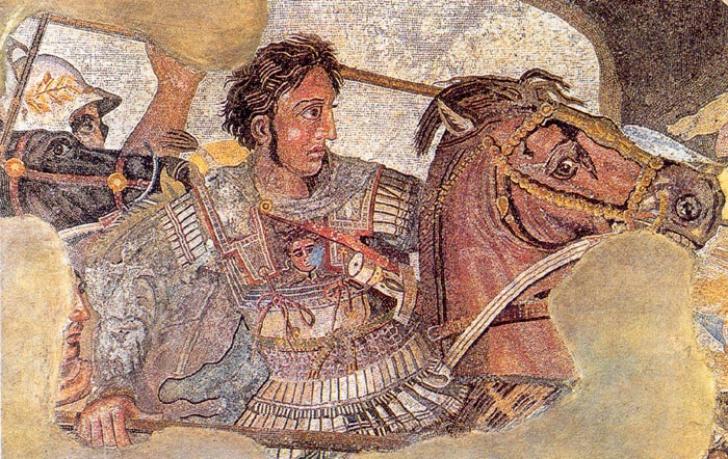 DOSAR HISTORIA. Cine se află în Sarcofagul lui Alexandru cel Mare?