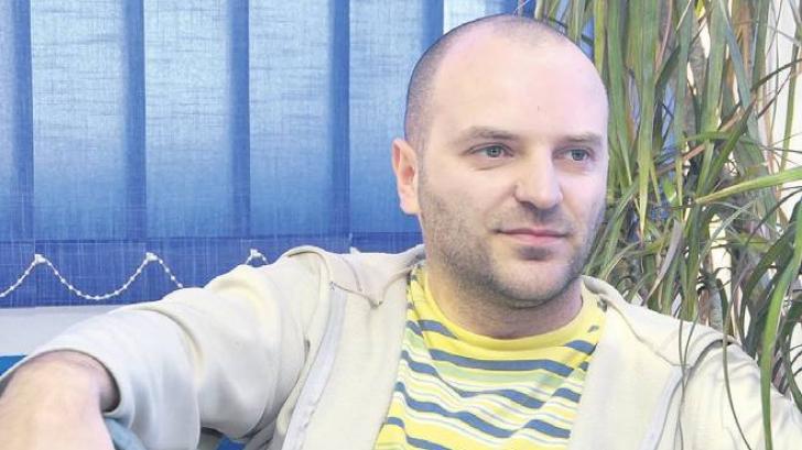 Dan Capatos a înjurat-o pe asistenta Adrianei Bahmuțeanu
